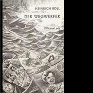 Heinrich BöllDer Wegwerfer (1997)Illustriert von Hannes Binder
