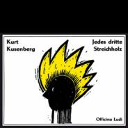 Kurt KusenbergJedes dritte Streichholz (1995/2014)Illustriert von Egbert Herfurth