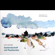 Arno SchmidtSeelandschaft mit Pocahontas (2012)Illustriert von Felix Scheinberger