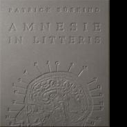 Patrick SüskindAmnesie in litteris (2001)Illustriert von Joachim Jansong
